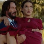 Destination Wedding: Keanu Reeves e Winona Ryder protagonisti del primo trailer