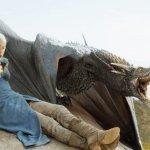 Il Drago di Ghiaccio: l'opera di George R.R. Martin sarà un film d'animazione