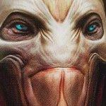 Solo: a Star Wars Story, il look alieno e iniziale di Dryden Vos in alcuni concept art