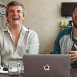 EXCL – Frank Matano ci racconta Tonno Spiaggiato scritto con Matteo Martinez