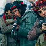 Cannes 71 – Girls of The Sun, la recensione