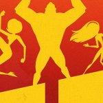 Gli Incredibili 2: la famiglia Parr schierata in un nuovo poster del film Pixar