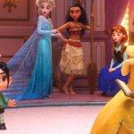 Ralph Spacca Internet: il nuovo trailer italiano del cartoon Disney!