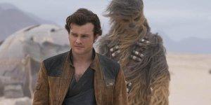 Solo: a Star Wars Story, easter egg e riferimenti mostrati in un nuovo video