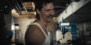 Cocaine – La Vera Storia di White Boy Rick: ecco il trailer italiano del film con Matthew McConaughey