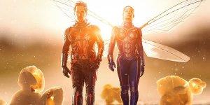 Ant-Man and the Wasp: Peyton Reed commenta una scena in un estratto dagli extra