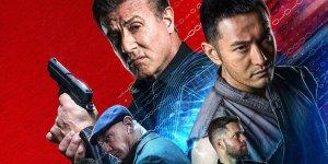 Escape Plan 2 – Ritorno all'Inferno: ecco il trailer italiano del film con Sylvester Stallone e Dave Bautista