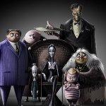 La Famiglia Addams: Oscar Isaac e Charlize Theron nel cast vocale, ecco un primo sguardo ai protagonisti