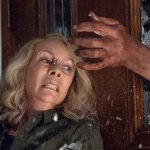 Halloween: Jamie Lee Curtis in azione nell'anteprima del trailer