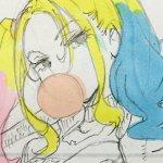Suicide Squad: ecco dei suggestivi disegni di Harley Quinn realizzati da Masashi Kudo
