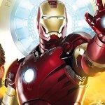 Iron Man: ecco la suggestiva cover della nuova edizione dell'artbook dedicato al primo film di Jon Favreau