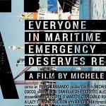 Iuventa: ecco il poster del documentario diretto da Michele Cinque