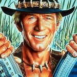 The Very Excellent Mr. Dundee: Paul Hogan interpreterà se stesso