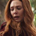 Avengers: Infinity War, Elizabeth Olsen ricorda quando lei e il cast hanno appreso come sarebbe finito il film