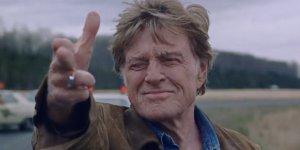The Old Man and The Gun: ecco il nuovo trailer del film con Robert Redford
