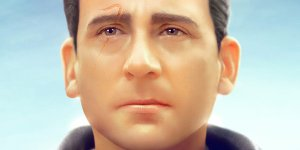 Welcome to Marwen: Steve Carell nel trailer del nuovo film di Robert Zemeckis