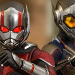 Ant-Man and the Wasp: ecco le figure Hot Toys in scala 1:6 dei due protagonisti