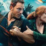 Jurassic World: Il Regno Distrutto in Dvd, Blu-ray e 4K UHD dal 9 ottobre, ecco tutti i dettagli