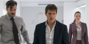 Mission: Impossible – Fallout, due nuove clip tratte dal film con Tom Cruise