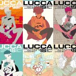 Lucca 2018: Tutti gli appuntamenti con Francesco Alò e la redazione di BadTaste.it!