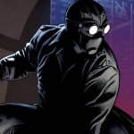 Spider-Man: Un Nuovo Universo, Nicolas Cage presterà la sua voce a Spider-Man Noir
