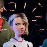 Comic-Con 2018: Spider-Man: Un Nuovo Universo, confermati altri Spider-Man nel film, ecco una nuova immagine