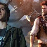 Comic-Con 2018: Uncharted, Nathan Fillion e Allan Ungar sperano che il film con Tom Holland diventi realtà