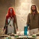 Aquaman: il primo spot tv e una nuova immagine con Arthur Curry e Mera
