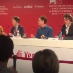 Venezia 75 – The Ballad of Buster Scruggs, la conferenza con i Fratelli Coen