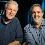 """EXCL – Alita: Angelo della Battaglia, Jon Landau: """"James Cameron è il nostro Yoda"""""""