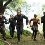 Avengers: Infinity War, lo scontro alternativo con Thanos nei nuovi concept approdati in rete