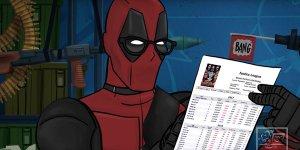 Deadpool 2: ecco come sarebbe dovuto finire il cinecomic con Ryan Reynolds e Josh Brolin