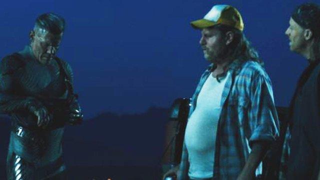 fa Beth e Daryl datazione nella vita reale