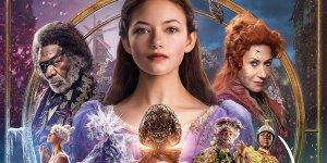 Lo Schiaccianoci e i Quattro Regni: una nuova featurette italiana ci porta nel backstage del film Disney