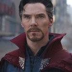 Doctor Strange 2: ecco quando potrebbero partire le riprese e il cachet di Benedict Cumberbatch