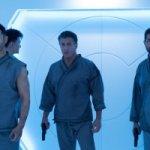 Escape Plan 2 – Ritorno All'Inferno, la recensione