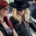 Jeremiah Terminator LeRoy: Kristen Stewart e Laura Dern nella prima immagine