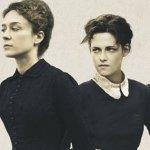 Lizzie: Chloë Sevigny e Kristen Stewart al centro di un nuovo poster