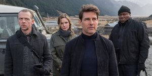 Mission: Impossible – Fallout, Tom Cruise in due nuove clip italiane tratte dal film di Christopher McQuarrie