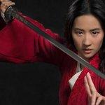 Mulan: Liu Yifei è la principessa guerriera nella prima foto del live action Disney!