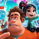 Ralph Spacca Internet: ecco il trailer finale del nuovo film d'animazione Disney