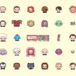 Marvel: tutti i personaggi dell'UCM tranne uno nell'emoji poster celebrativo ufficiale!