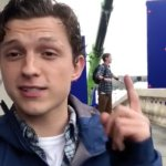 "Spider-Man: Far From Home, Tom Holland saluta Venezia: ""Adesso tocca a New York"""
