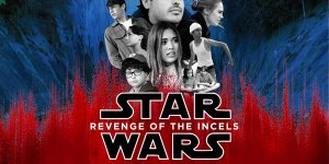Star Wars: Gli Ultimi Jedi, un divertente video sbeffeggia coloro che vorrebbero realizzare un remake del film