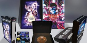 UNBOXING – Ready Player One, il Pack VHS!