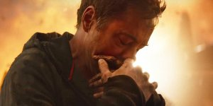 Avengers: Infinity War, il sacrificio è centrale in un emozionante fan trailer
