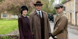 Downton Abbey: ecco il primo teaser dedicato al film in arrivo nel 2019