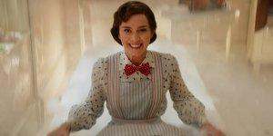 Il Ritorno di Mary Poppins: Emily Blunt in una nuova anteprima del live action Disney