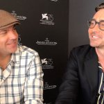 Venezia 75 – Driven: Jason Sudeikis e Lee Pace ci parlano del film su John DeLorean!