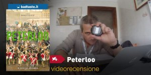 Venezia 75 – Peterloo, la videorecensione e il podcast